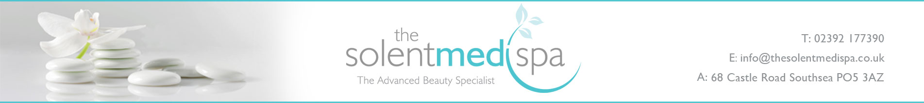 The Solent Medi Spa - Southsea and Chichester