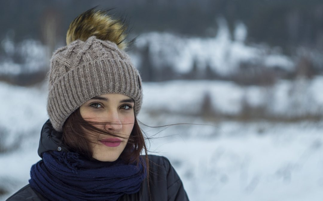 9 Top Tips For Healthy Winter Hair and Skin